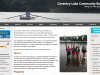Coventry Lake Community Rowing