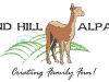 Round Hill Alpaca farm