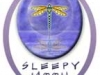 Sleepy Moon Logo